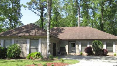 Carolina Shores Single Family Home For Sale: 19 Brassie Dr.