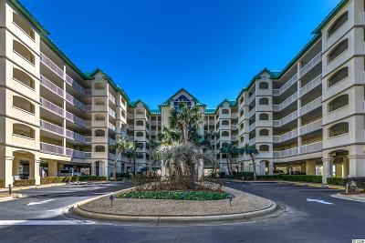 Condo/Townhouse For Sale: 125 South Dunes Dr. #510