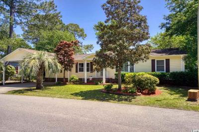 Bermuda Bay, Captains Cove, Carillon - Tuscany, Cresswind - Market Common, Inlet Oaks Village, Jensens, Lakeside Crossing, Live Oak, Myrtle Trace, Myrtle Trace Grande, Myrtle Trace South, Providence Park, Rivergate - Little River, Seasons At Prince Creek West, Spring Forest, Woodlake Village Mobile/Manufactured For Sale: 3411 Swamp Fox Trail