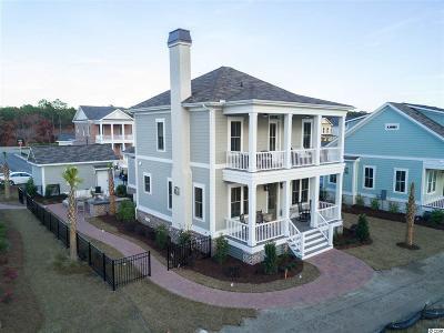 Myrtle Beach Single Family Home For Sale: 8336 Sandlapper Way