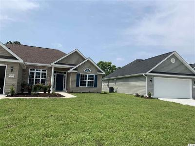 Longs Single Family Home Active Under Contract: 420 Comfort Valley Dr.