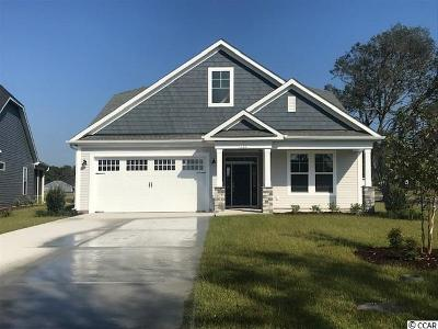Little River Single Family Home Active Under Contract: 320 Switchgrass Loop