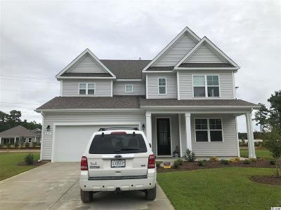 Little River Single Family Home Active Under Contract: 405 Spring View Ct.