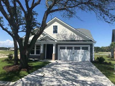 Little River Single Family Home Active Under Contract: 336 Switchgrass Loop