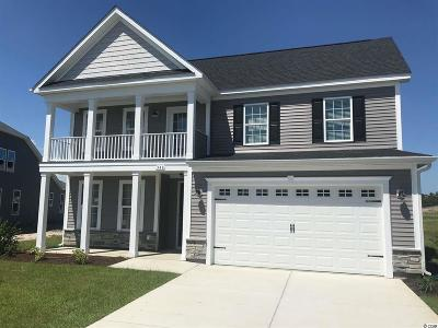 Little River Single Family Home Active Under Contract: 348 Switchgrass Loop