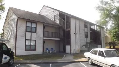Little River Condo/Townhouse For Sale: 4493 Little River Inn Ln. #1601