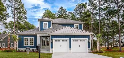 Myrtle Beach Single Family Home For Sale: 1448 Hydrangea Dr.
