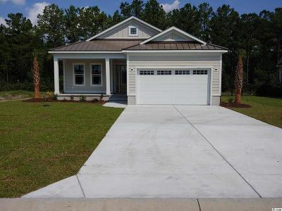 Myrtle Beach Single Family Home For Sale: 899 Waterbridge Blvd.