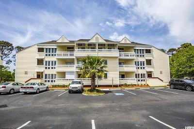North Myrtle Beach Condo/Townhouse For Sale: 1100 Possum Trot Rd. #H-236