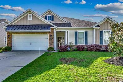 Little River Single Family Home For Sale: 628 Lafayette Park Dr.