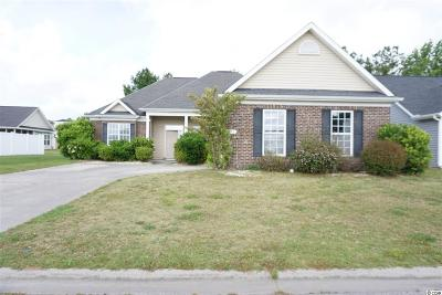 Conway Single Family Home For Sale: 205 White Water Loop