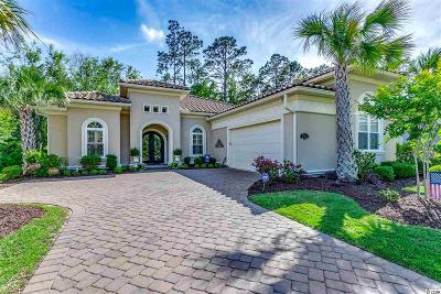 Myrtle Beach Single Family Home For Sale: 7363 Almeria Ct.