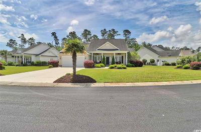 Murrells Inlet Single Family Home Active Under Contract: 738 Woodstone Ct.