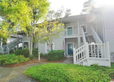 North Myrtle Beach Condo/Townhouse For Sale: 1221 Tidewater Dr. #2412