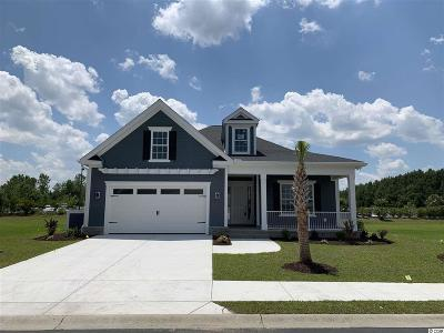Myrtle Beach Single Family Home For Sale: 619 Boon Hall Dr.