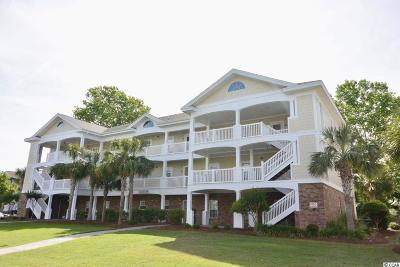 North Myrtle Beach Condo/Townhouse For Sale: 5801 Oyster Catcher Dr. #1313