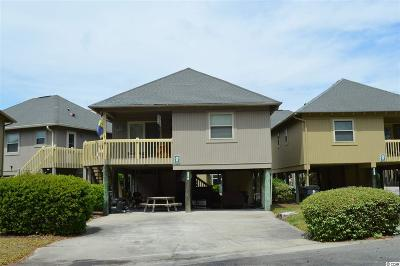 Myrtle Beach Single Family Home For Sale: 9510 Mariners Ct.