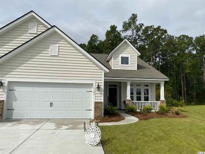 Myrtle Beach Single Family Home For Sale: 7143 Swansong Circle
