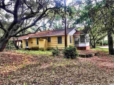 Myrtle Beach Single Family Home Active Under Contract: 313 73rd Ave. N