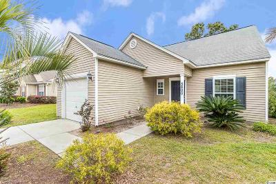 North Myrtle Beach Single Family Home For Sale: 5800 Swift St.