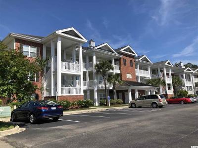 Murrells Inlet Condo/Townhouse For Sale: 1008 Ray Costin Way #306