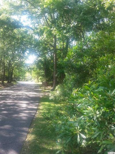 Briarcliff Acres Residential Lots & Land For Sale: 10231 N Kings Hwy.