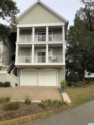 Georgetown Condo/Townhouse Active Under Contract: 1168 Belle Isle Rd. #202
