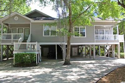 Pawleys Island SC Condo/Townhouse For Sale: $269,900