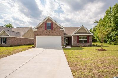 Longs Single Family Home For Sale: 914 Fox Tail Dr.