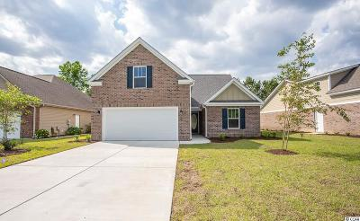 Longs Single Family Home For Sale: 920 Fox Tail Dr.