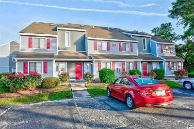 Surfside Beach Condo/Townhouse Active Under Contract: 1850 Golf Colony Dr. #1-I