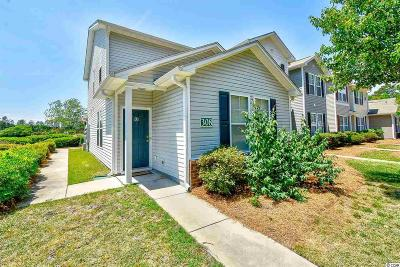 Conway Condo/Townhouse For Sale: 308 Kiskadee Loop #A