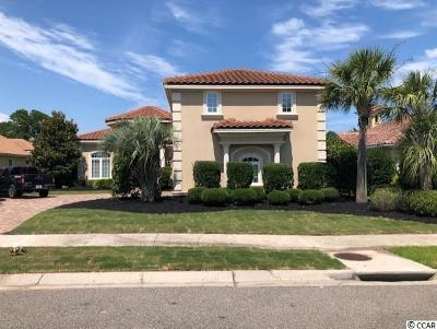Horry County Single Family Home For Sale: 7404 Catena Ln.