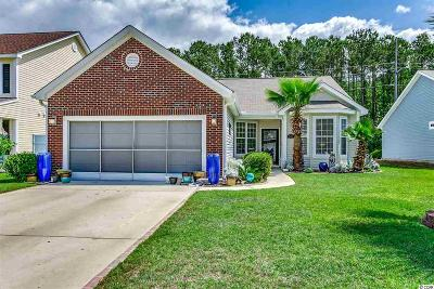 Little River Single Family Home For Sale: 108 Wateree Dr.