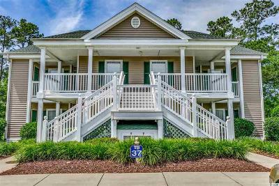 Pawleys Island Condo/Townhouse Active Under Contract: 1041 Blue Stem Dr. #37-D