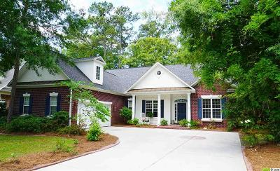 Murrells Inlet Single Family Home For Sale: 5647 South Blackmoor Dr.