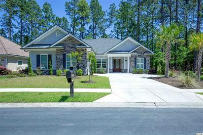 Myrtle Beach SC Single Family Home For Sale: $385,000