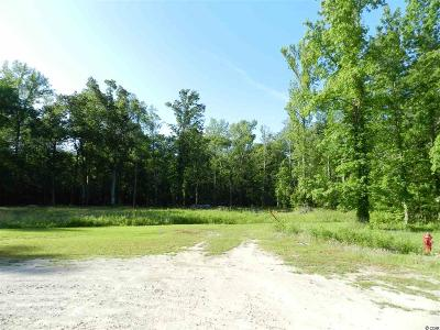 Aynor Residential Lots & Land For Sale: 129 Gavin Hill Ct.