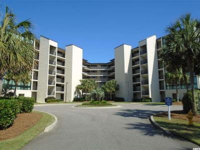 Condo/Townhouse For Sale: 417 S Dunes Dr.