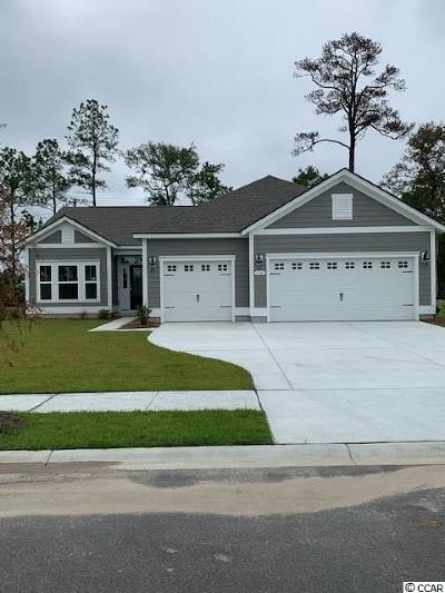 North Myrtle Beach Single Family Home For Sale: 1749 N Cove Ct.