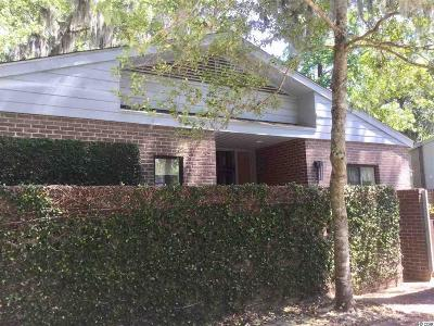 Pawleys Island Condo/Townhouse Active Under Contract: 125 Chapel Creek Rd. #39