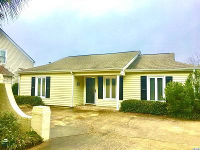 North Myrtle Beach Single Family Home For Sale: 904 Tiffany Ln.