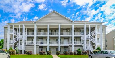 Murrells Inlet Condo/Townhouse For Sale: 5852 Longwood Dr. #301