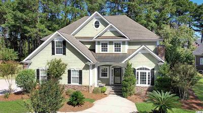 Myrtle Beach Single Family Home For Sale: 3981 Lark Hill Dr.
