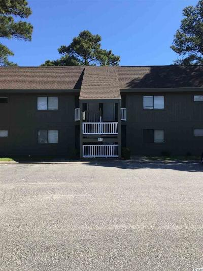Myrtle Beach Condo/Townhouse For Sale: 2000 Greens Blvd. #20-D