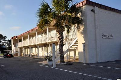 North Myrtle Beach Condo/Townhouse For Sale: 2202 Perrin Dr. #1