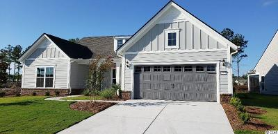 Myrtle Beach Single Family Home Active Under Contract: 6525 Cagliari Court
