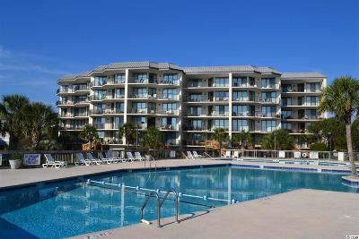 Condo/Townhouse For Sale: 371 S Dunes Dr.