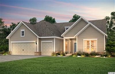 Myrtle Beach Single Family Home For Sale: 6209 Garda Ln.