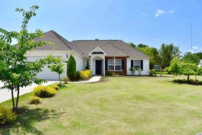 Murrells Inlet SC Single Family Home Active Under Contract: $230,600